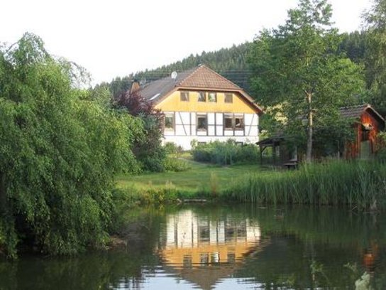Landhaus Pension Benzing